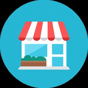 Shop-circle