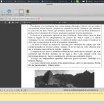 PDF Reader + Notes + Sidebar