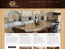 Ark Millworks – Calgary WordPress Design